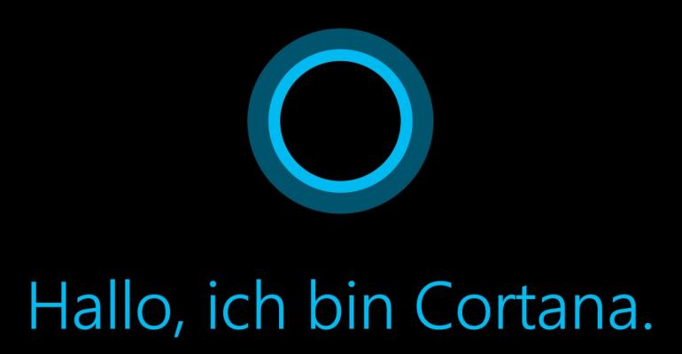 Microsoft Band: Fix for Cortana Not Activating