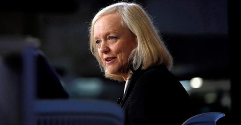 HPE to Spin Software in $8.8 Billion Deal With Micro Focus