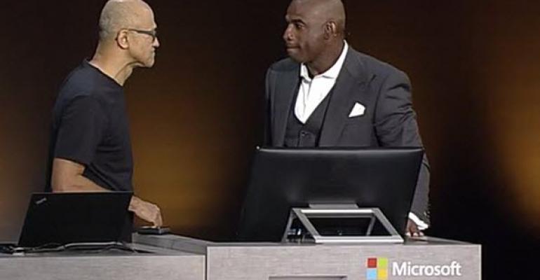Download Microsoft Ignite Session Videos and Slidedecks