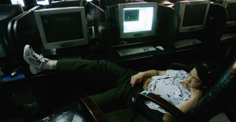 Q. How Can I Sleep Train My PC?