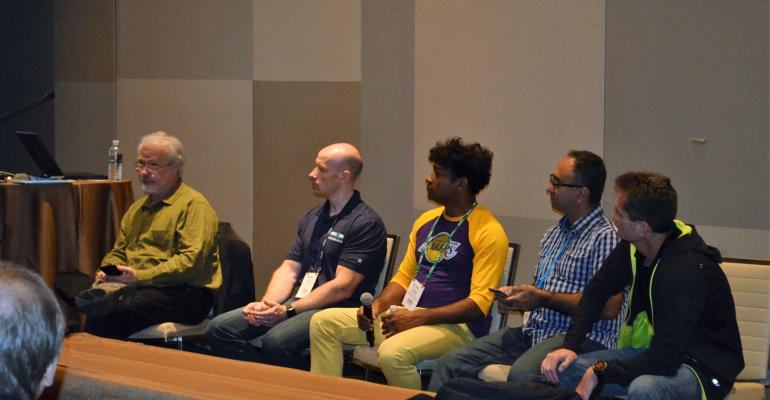 IT/Dev Connections: IT pros share their tips on surviving profession's mid-life crisis