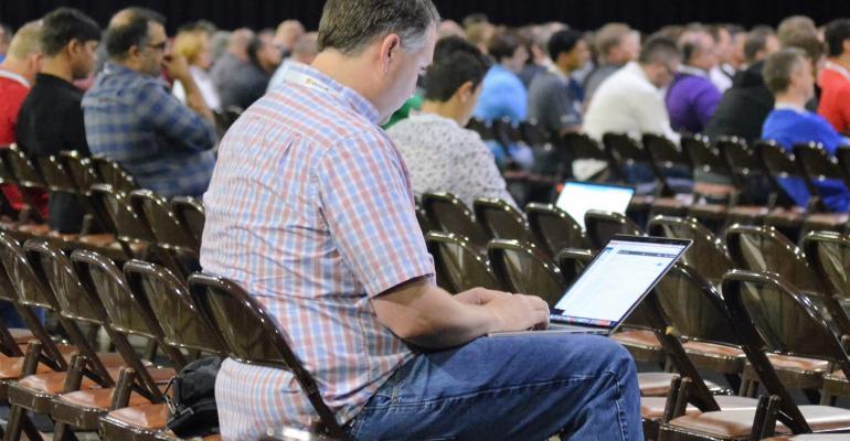 Microsoft Overhauls their Windows IT Center Portal for IT Pros