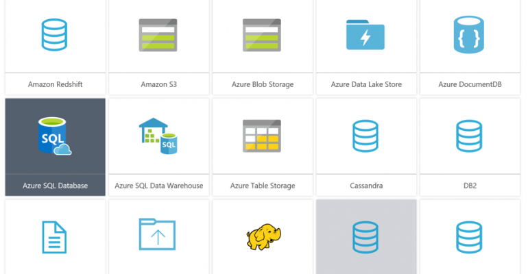 ETL in the Cloud with Azure
