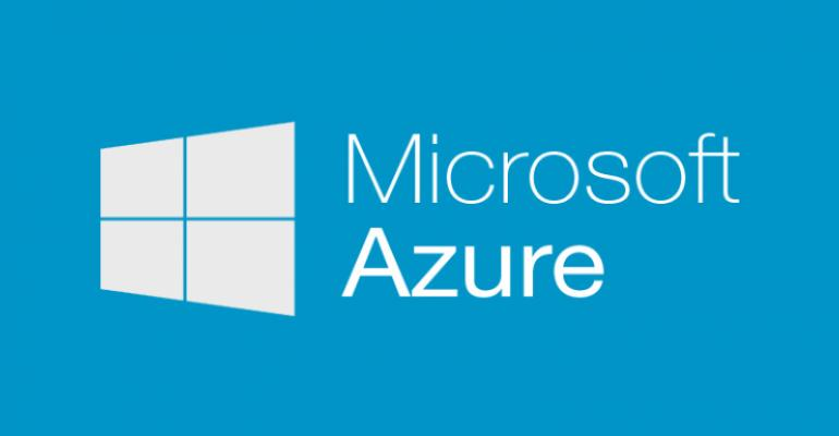 Create a file server in Azure with no public endpoints