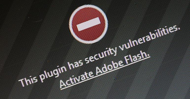 Windows Users: Disable Flash And Wait For a Patch
