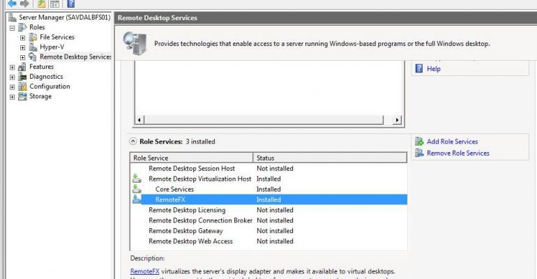 Install Remote Desktop Connection Broker Role Service - Best