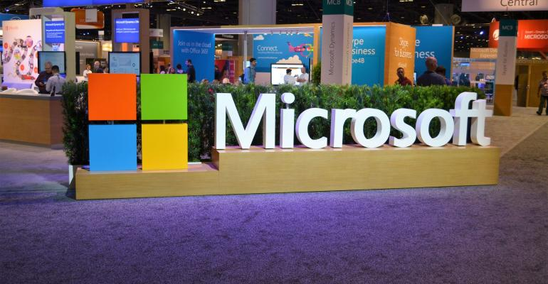 Microsoft Shuffles their 2017 Conference Lineup; Merges and Date Changes for Envision & Build