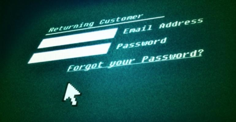 How to change a password in AD that the old password is not known for
