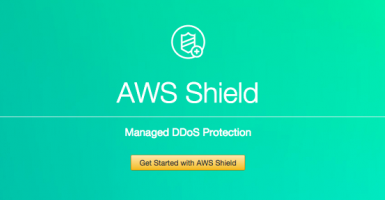 Amazon Promotes New Tool to Protect Cloud Customers From Attacks
