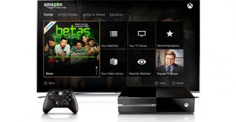 Amazon Updates Video App for Xbox with Purchasing and Renting Directly in the App