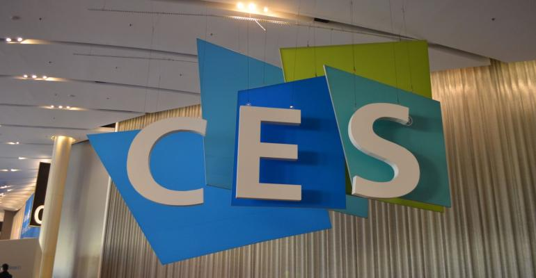 CES 2017: A Rookie Experience