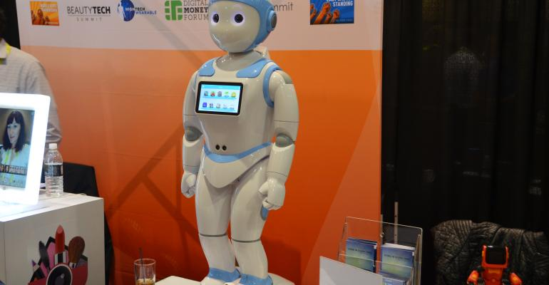 CES 2017: The Trends at CES Unveiled