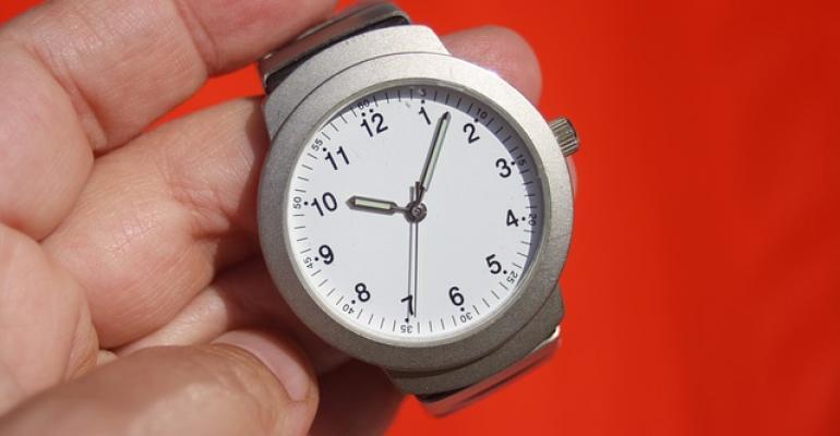 Windows 10 Active Hours Helps Prevent Unexpected Windows Update Related Restarts