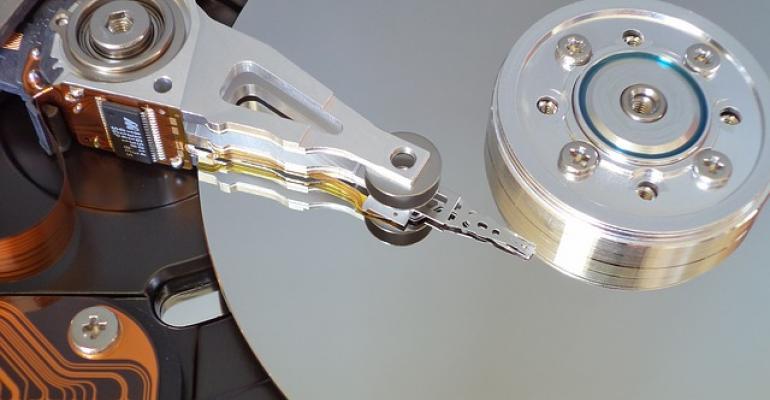 Automatic Disk Cleanup in Windows 10 Creators Update