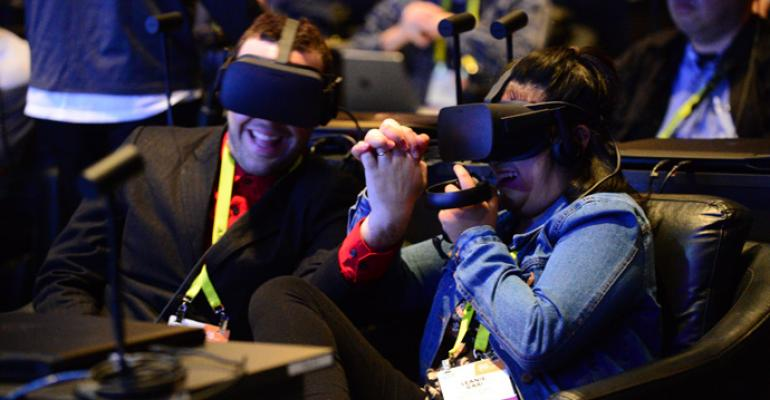 CES 2017: How Well You Spend Your Time Is the Newest Tech Metric