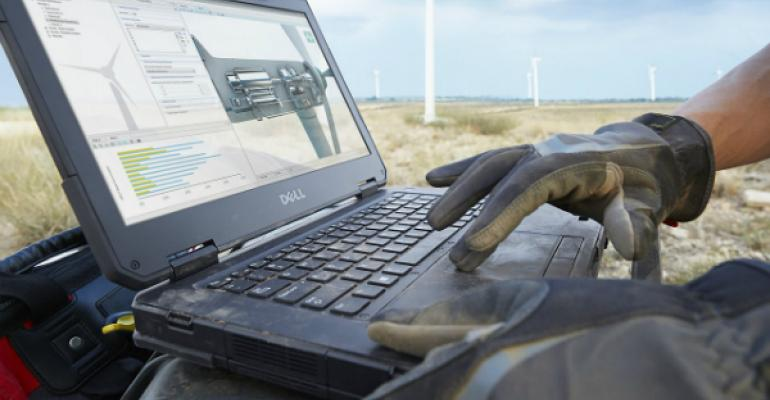 The Rugged Truth: Total cost of ownership of rugged vs.non-rugged computing devices