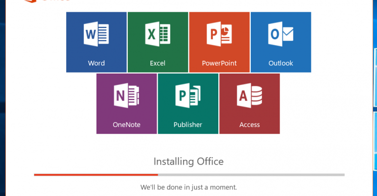 Learn More About Office 365 Through Live and On-Demand Webcasts