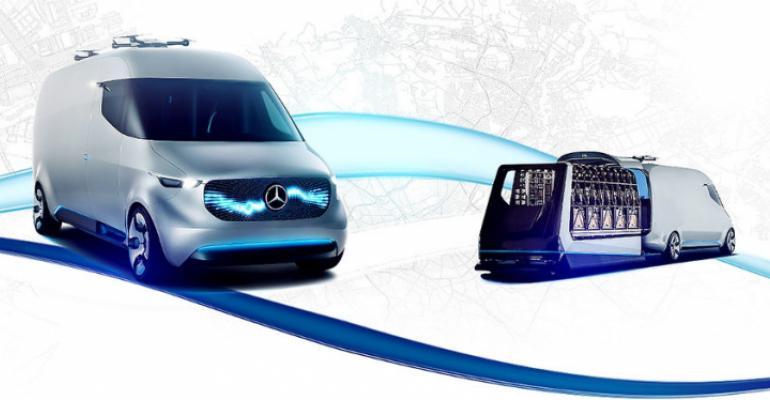 Daimler Jumps on Linux Bandwagon