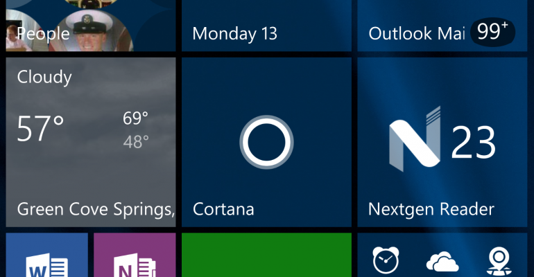 Microsoft Could Name Redstone 3 the Windows 10 Mobility Update