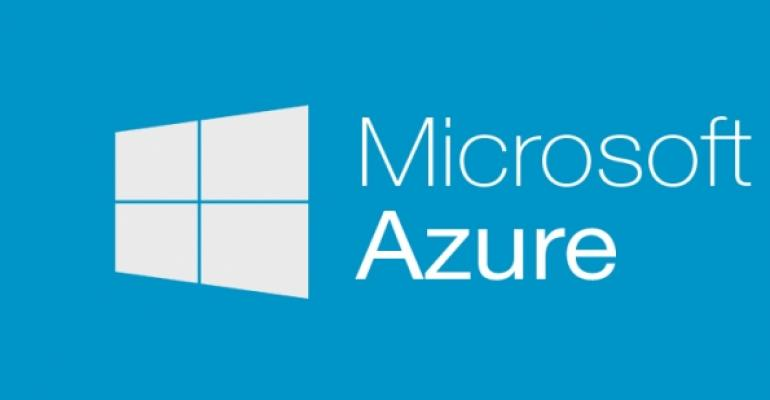 Deduplication and Azure Backup