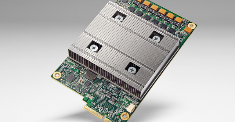 Google Shares New Details About its TPU Machine-Learning Chips