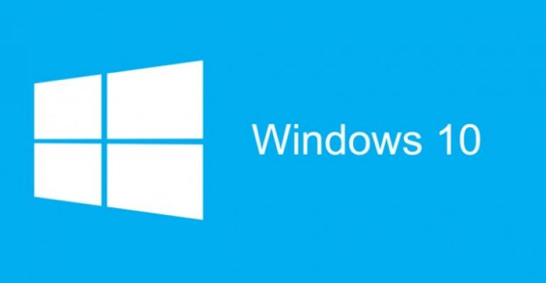 Check if Windows 10 is CB or LTSB