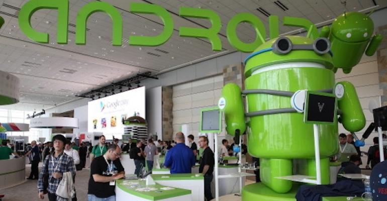 The Android App Revolution on Chromebooks Is Still on Hold