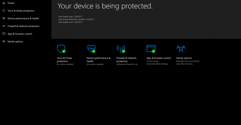 Microsoft Releases Out of Band Patch for Vulnerability in Malware Protection Engine