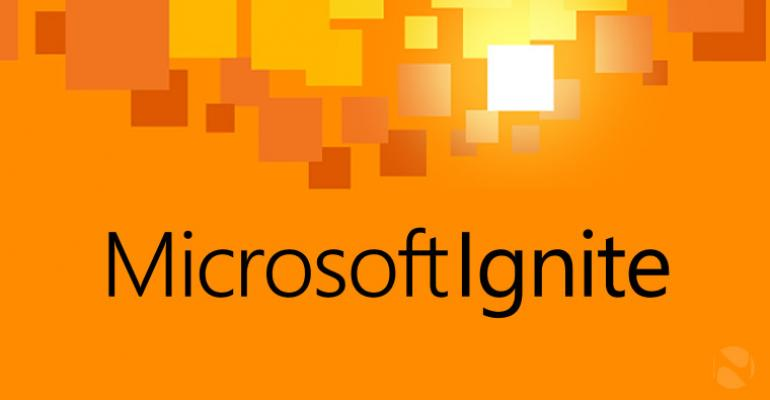 The Microsoft Ignite Session Catalog Has Landed