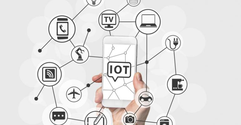 Will Dismantling Net Neutrality Affect IoT?