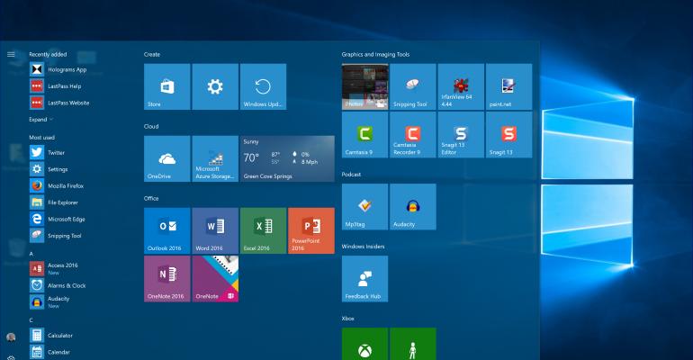 Block using Internet based Windows Update for corporate machines