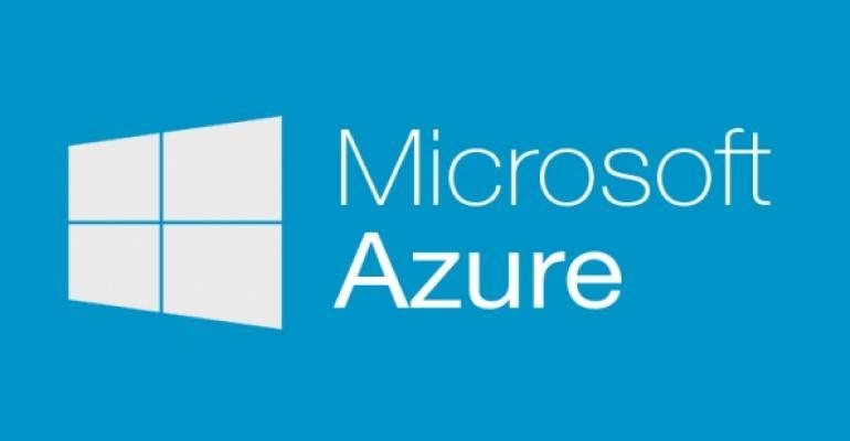 Interact with Azure blob storage using PowerShell