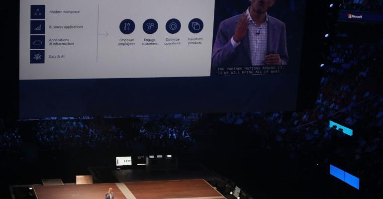 Everything You Might Have Missed from Microsoft Inspire 2017