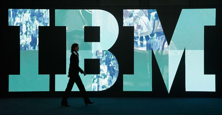 IBM Revamps Computer Network Unit Around Watson AI Platform