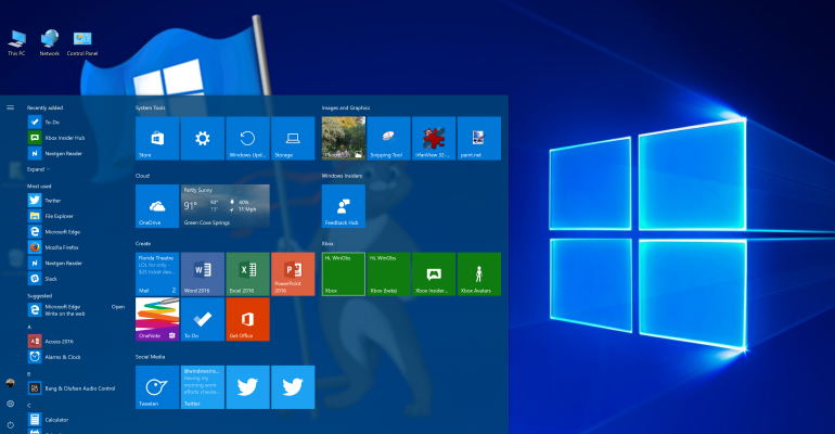 Microsoft Declares Windows 10 Creators Update Ready for Business; Confirms new Release Channels