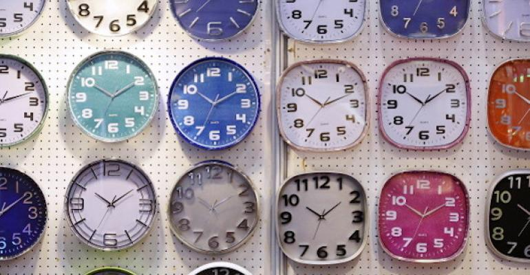 Q. What time zone is used with a schedule for an Azure Automation?