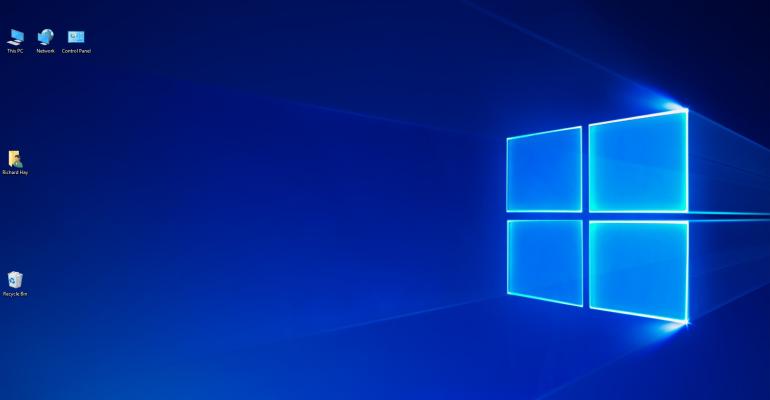 Windows 10 Desktop Hero Image