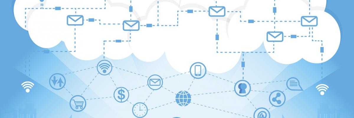 Building a Well-Managed Cloud Application