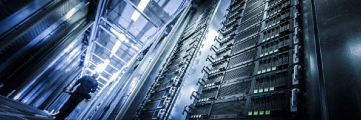 Limiting Your Mobile Footprint in the Data Center