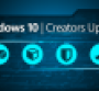 Windows 10 Creators Update Review Gallery