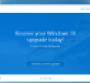 Gallery: Windows 10 Upgrade Notice on Windows 7