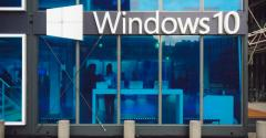 5 Reasons to Upgrade Laptops to Windows 10 Security