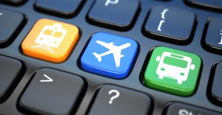 6 Laptop Security Tips for Frequent Fliers