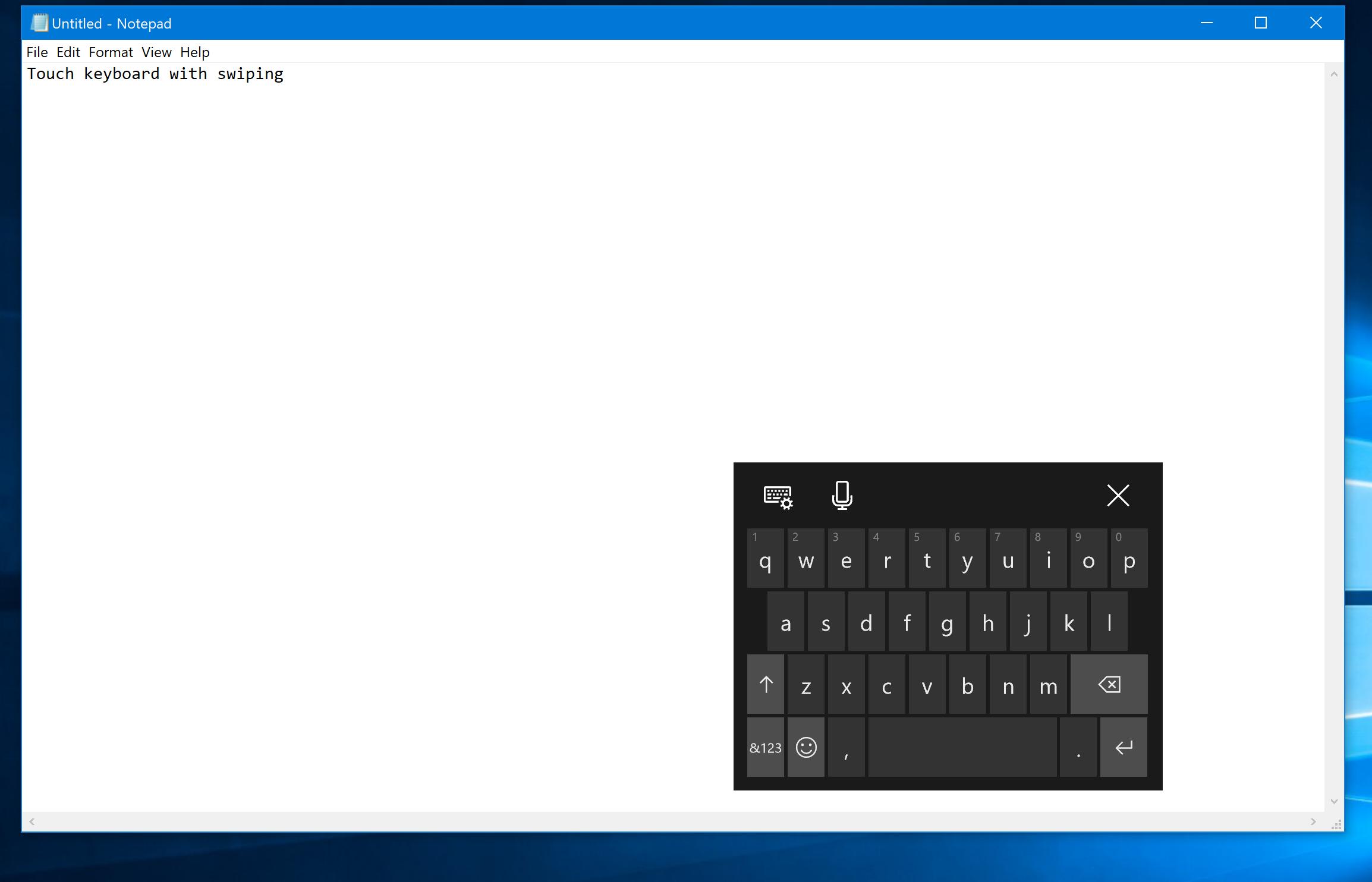 Windows 10 Fall Creators Update: Productivity | IT Pro