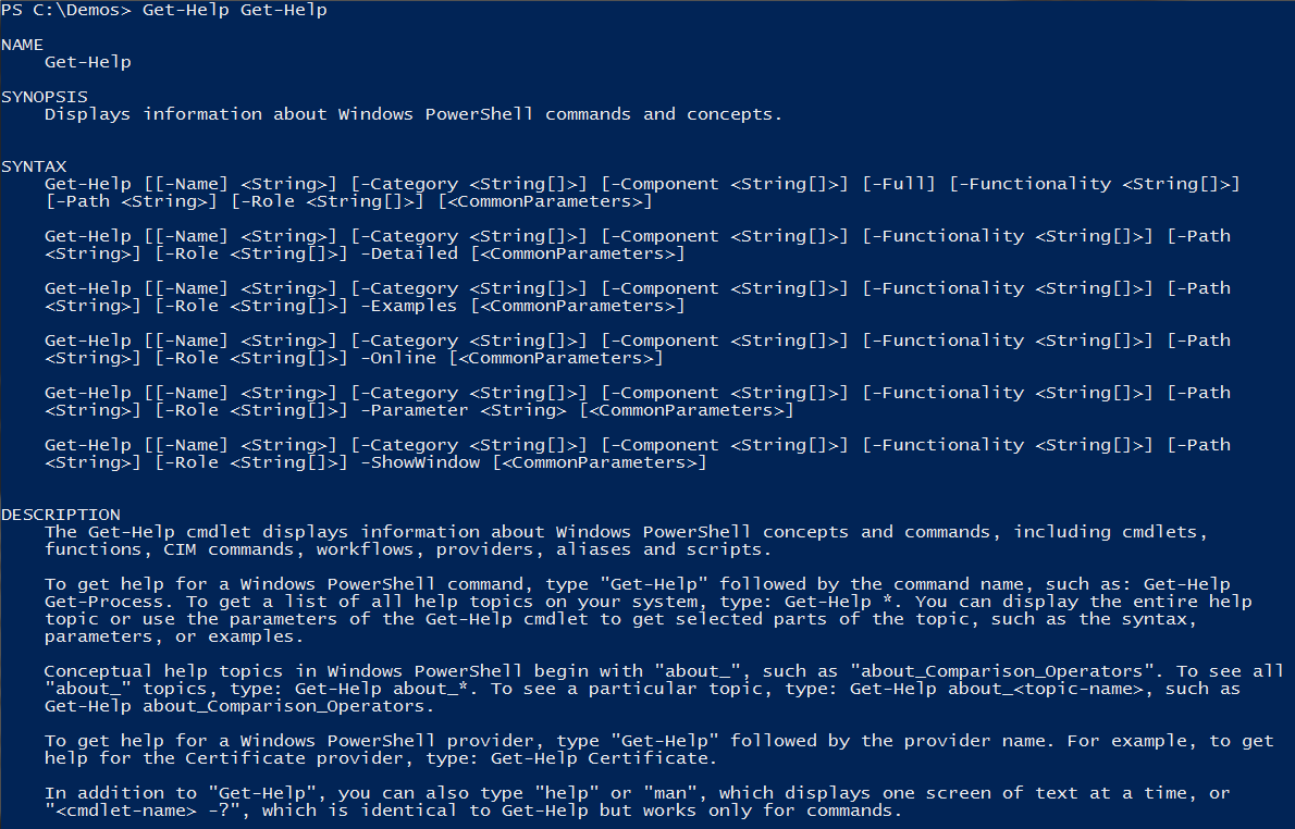 powershell command how to delete files