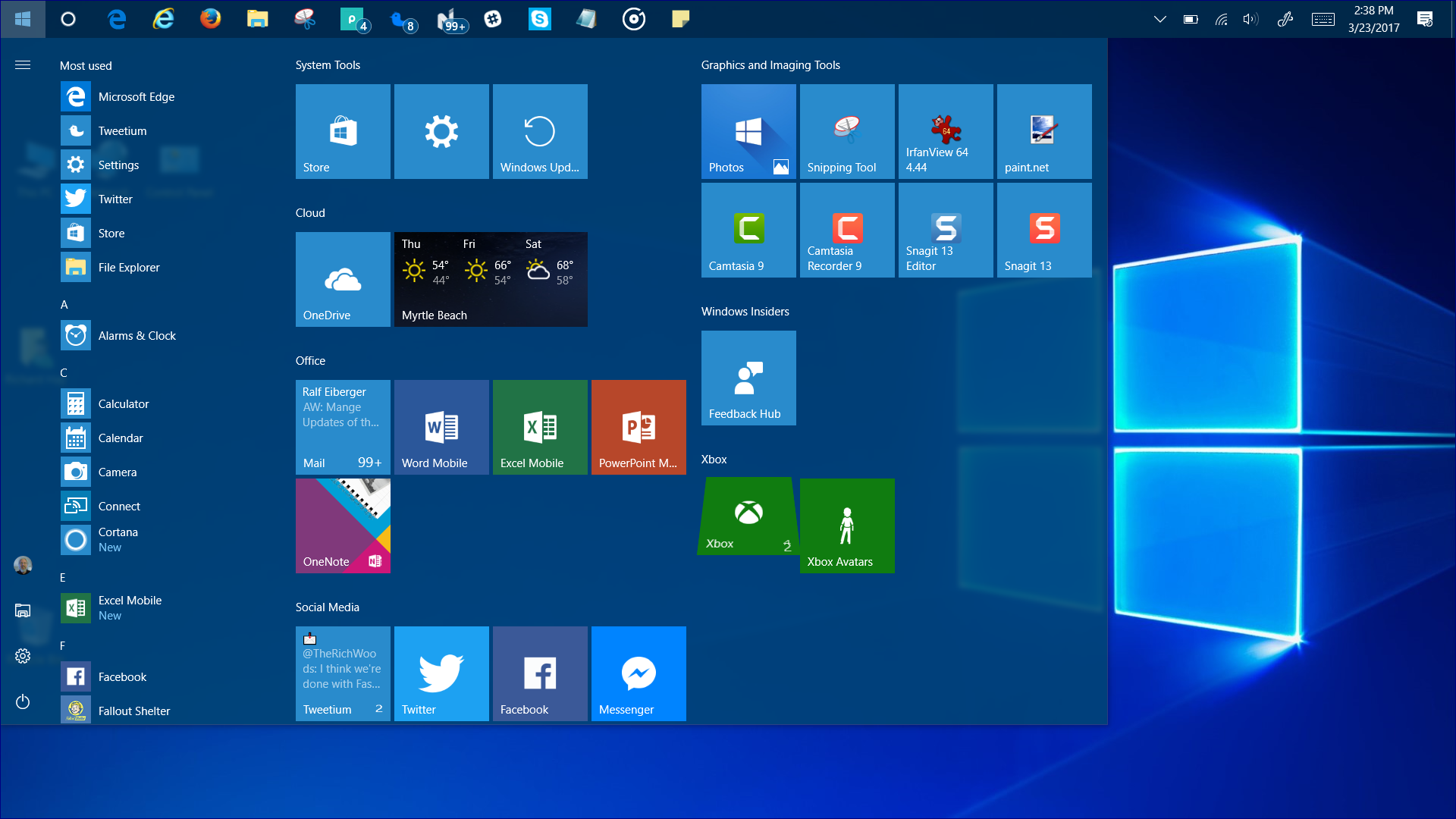 is the windows 10 the next